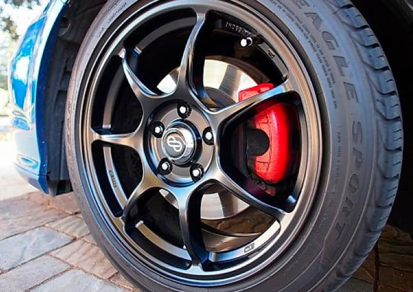шин Goodyear Eagle Sport TZ